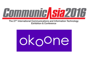 Meet us at CommunicAsia 2016 in Singapore!